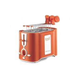 Ariete Tosti arancio 124...